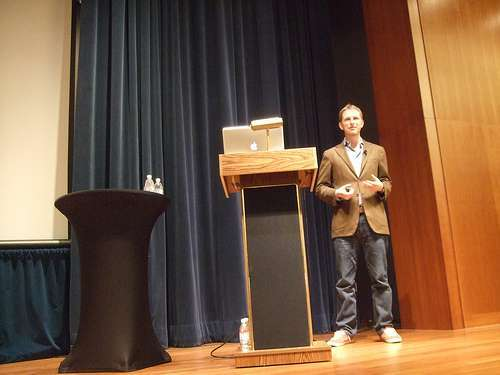 Конференція WordCamp 2009