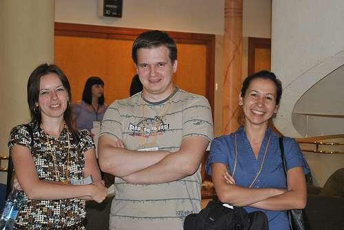 Звіт з конференції ProofSeo