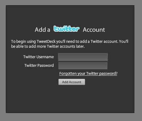 Групування та блокування фоловерів у twitter